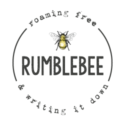 RUMBLEBEE ROAD